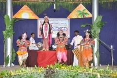 Aati Amavase Day Programme