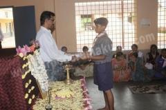 Gandhiji Jayanthi Celebration