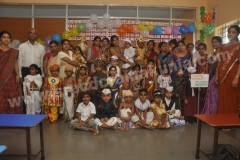 LKG UKG Independence Day: Fancy Dress Competition