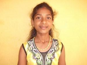 1.rashmitha k