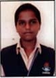Mokshith Gowda - 523