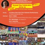 Annual Day Celebration 2018-19