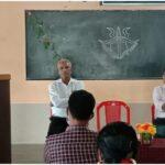 'ಕೊರೋನ ಜಾಗೃತಿ- ಮಾಹಿತಿ' ಕಾರ್ಯಾಗಾರ